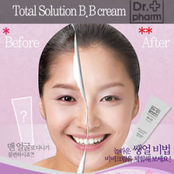Dr.pharm BB cream
